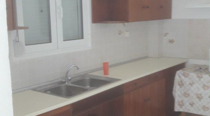 Διαμέρισμα προς ενοικίαση 75τ.μ. στο Κουτσουνάρι floorplan 1