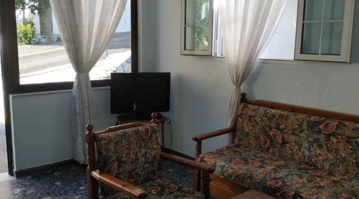 Μονοκατοικία προς πώληση, Σχινοκάψαλα floorplan 2