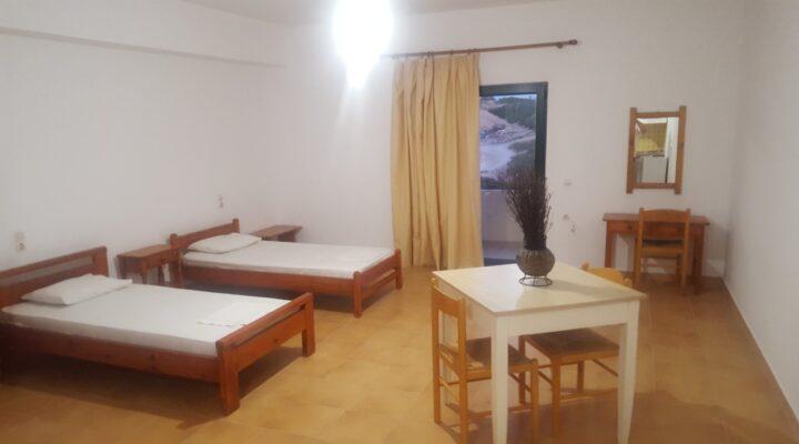 Διαμέρισμα προς ενοικίαση, Κουτσουνάρι Ιεράπετρας floorplan 4
