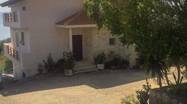 Μονοκατοικία προς πώληση, Άγιος Νικόλαος floorplan 1