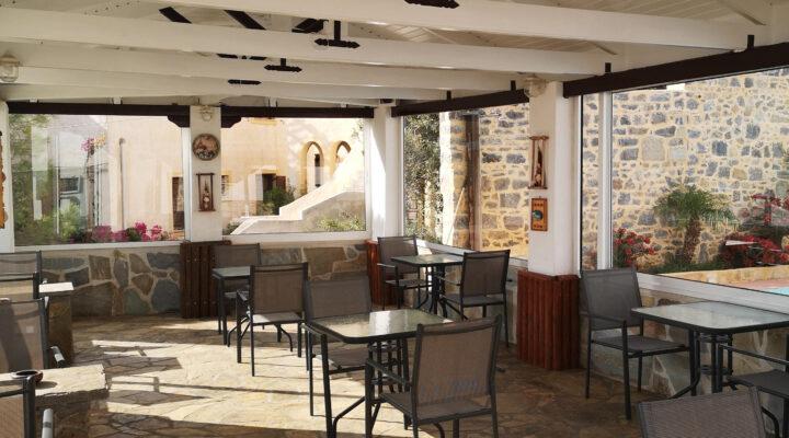 Ξενοδοχείο προς πώληση, Κουτσουνάρι Ιεράπετρας floorplan 2