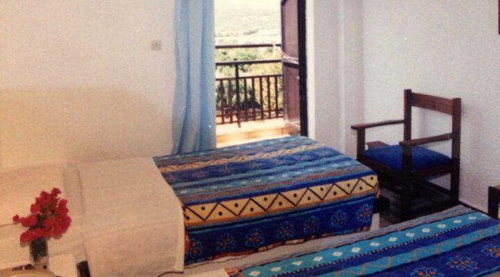 Ξενοδοχείο προς πώληση, Άγιος Νικόλαος floorplan 4