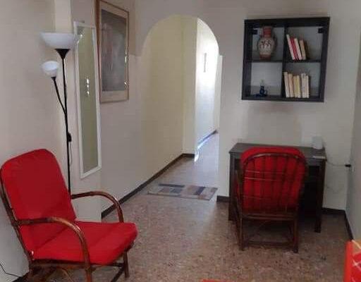 Οροφοδιαμέρισμα προς πώληση, Ιεράπετρα floorplan 1