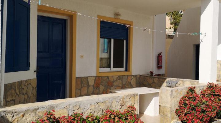 Ξενοδοχείο προς πώληση, Κουτσουνάρι Ιεράπετρας floorplan 12