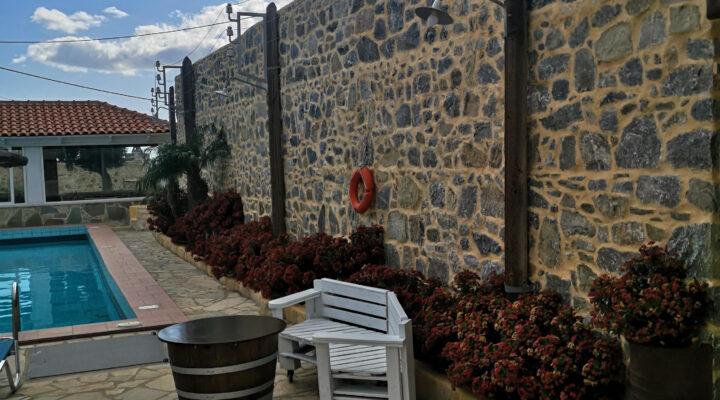 Ξενοδοχείο προς πώληση, Κουτσουνάρι Ιεράπετρας floorplan 15