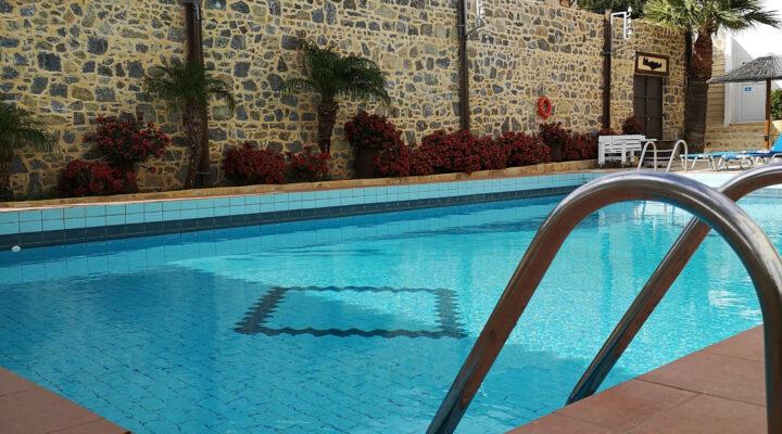 Ξενοδοχείο προς πώληση, Κουτσουνάρι Ιεράπετρας floorplan 17