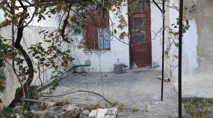 Μονοκατοικία προς πώληση, Ιεράπετρα floorplan 9