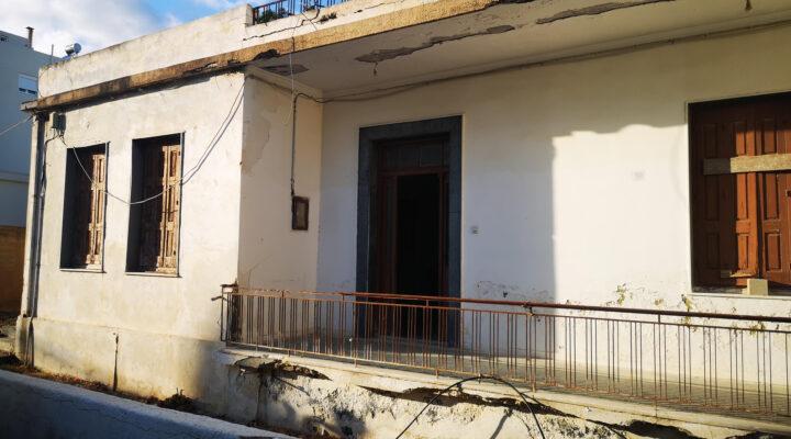 Μονοκατοικία προς πώληση, Ιεράπετρα floorplan 12