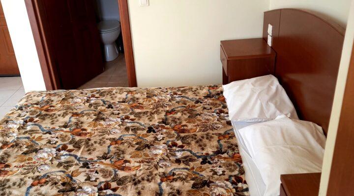 Γκαρσονιέρα προς ενοικίαση, Κουτσουράς Ιεράπετρα floorplan 5