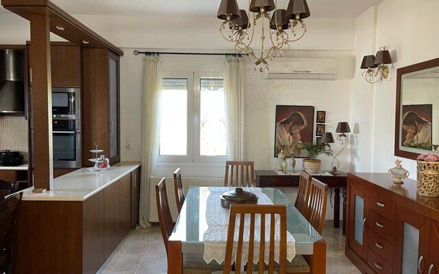 Μονοκατοικία προς πώληση, Ιεράπετρα floorplan 4