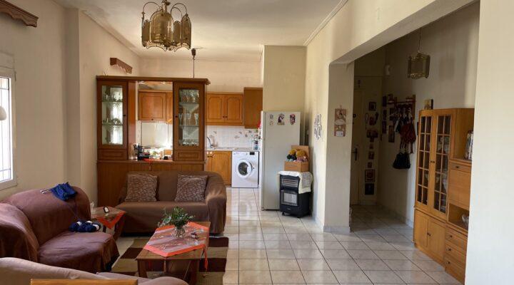 Διαμέρισμα προς πώληση, Ιεράπετρα floorplan 4