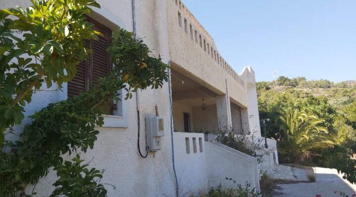 Ξενοδοχείο προς πώληση, Ιεράπετρα  floorplan 10