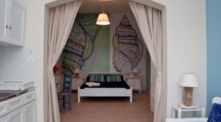 Διαμέρισμα προς ενοικίαση, Κουτσουνάρι Ιεράπετρας floorplan 8
