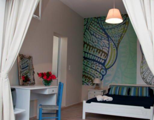 Διαμέρισμα προς ενοικίαση, Κουτσουνάρι Ιεράπετρας floorplan 10