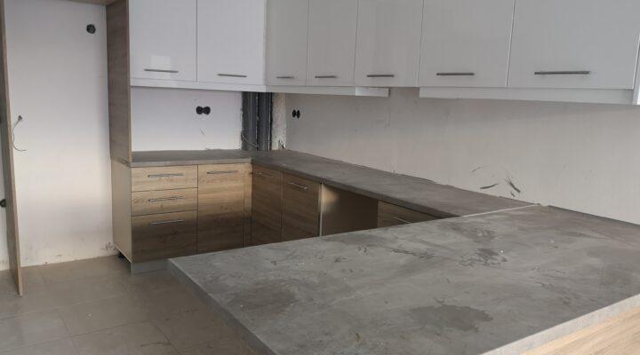 Οροφοδιαμέρισμα προς πώληση, Ιεράπετρα floorplan 2
