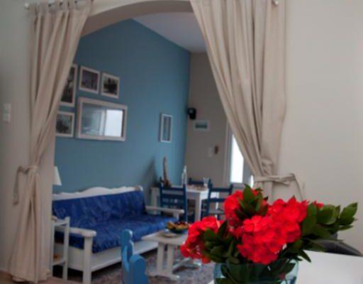 Διαμέρισμα προς ενοικίαση, Κουτσουνάρι Ιεράπετρας floorplan 3