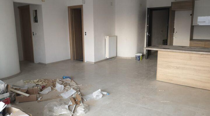 Οροφοδιαμέρισμα προς πώληση, Ιεράπετρα floorplan 4