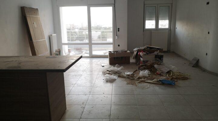 Οροφοδιαμέρισμα προς πώληση, Ιεράπετρα floorplan 5