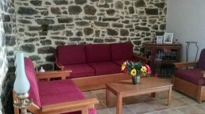 Διαμέρισμα προς ενοικίαση, Βιάννος Ηρακλείου floorplan 2