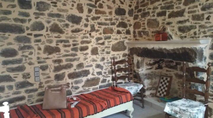 Διαμέρισμα προς ενοικίαση, Βιάννος Ηρακλείου floorplan 3
