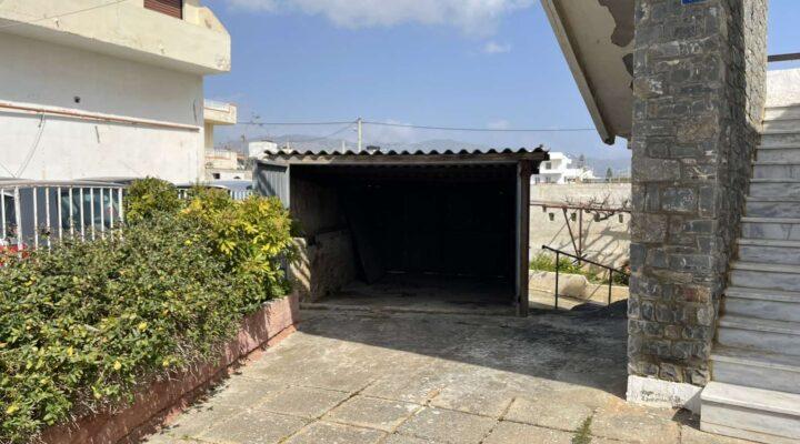 Μονοκατοικία προς πώληση, Ιεράπετρα floorplan 24