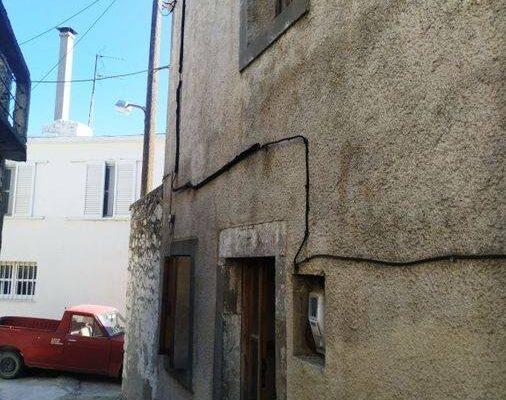 Μονοκατοικία προς πώληση, Καλαμαύκα Ιεράπετρας floorplan 1