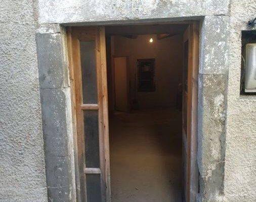 Μονοκατοικία προς πώληση, Καλαμαύκα Ιεράπετρας floorplan 2