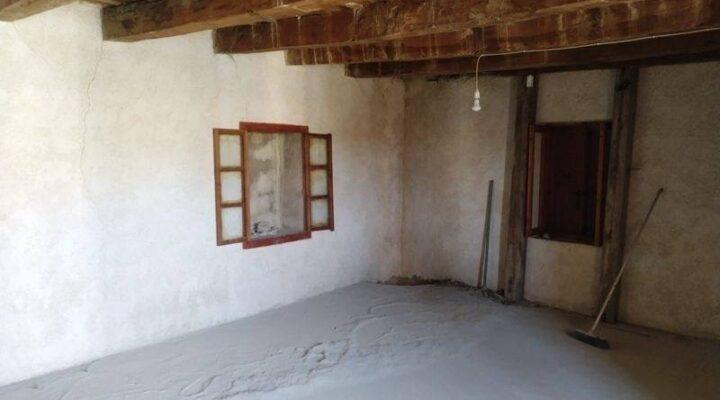 Μονοκατοικία προς πώληση, Καλαμαύκα Ιεράπετρας floorplan 3