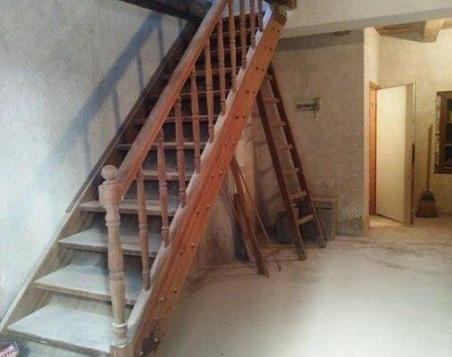 Μονοκατοικία προς πώληση, Καλαμαύκα Ιεράπετρας floorplan 5