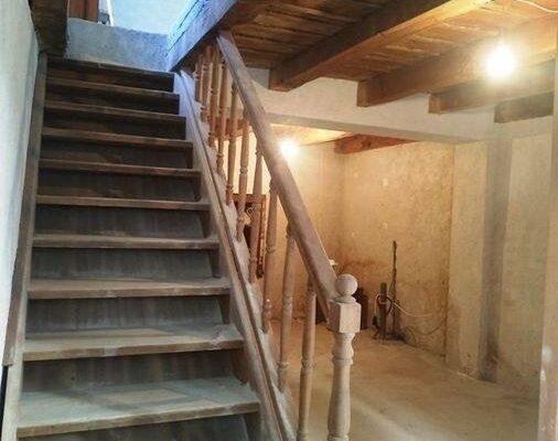 Μονοκατοικία προς πώληση, Καλαμαύκα Ιεράπετρας floorplan 6