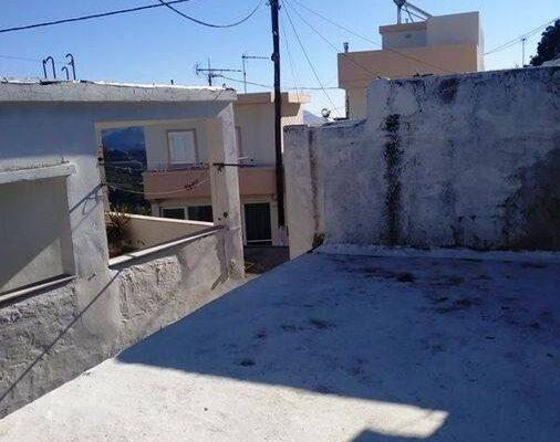 Μονοκατοικία προς πώληση, Καλαμαύκα Ιεράπετρας floorplan 7