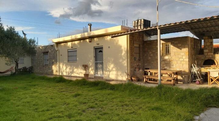 Μονοκατοικία προς ενοικίαση, Ιεράπετρα floorplan 12