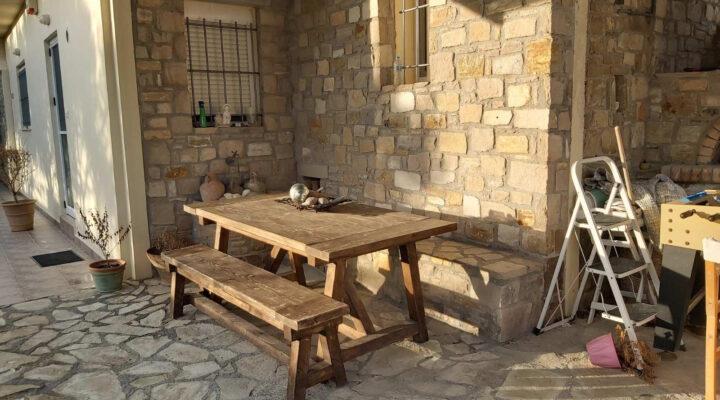 Μονοκατοικία προς ενοικίαση, Ιεράπετρα floorplan 2